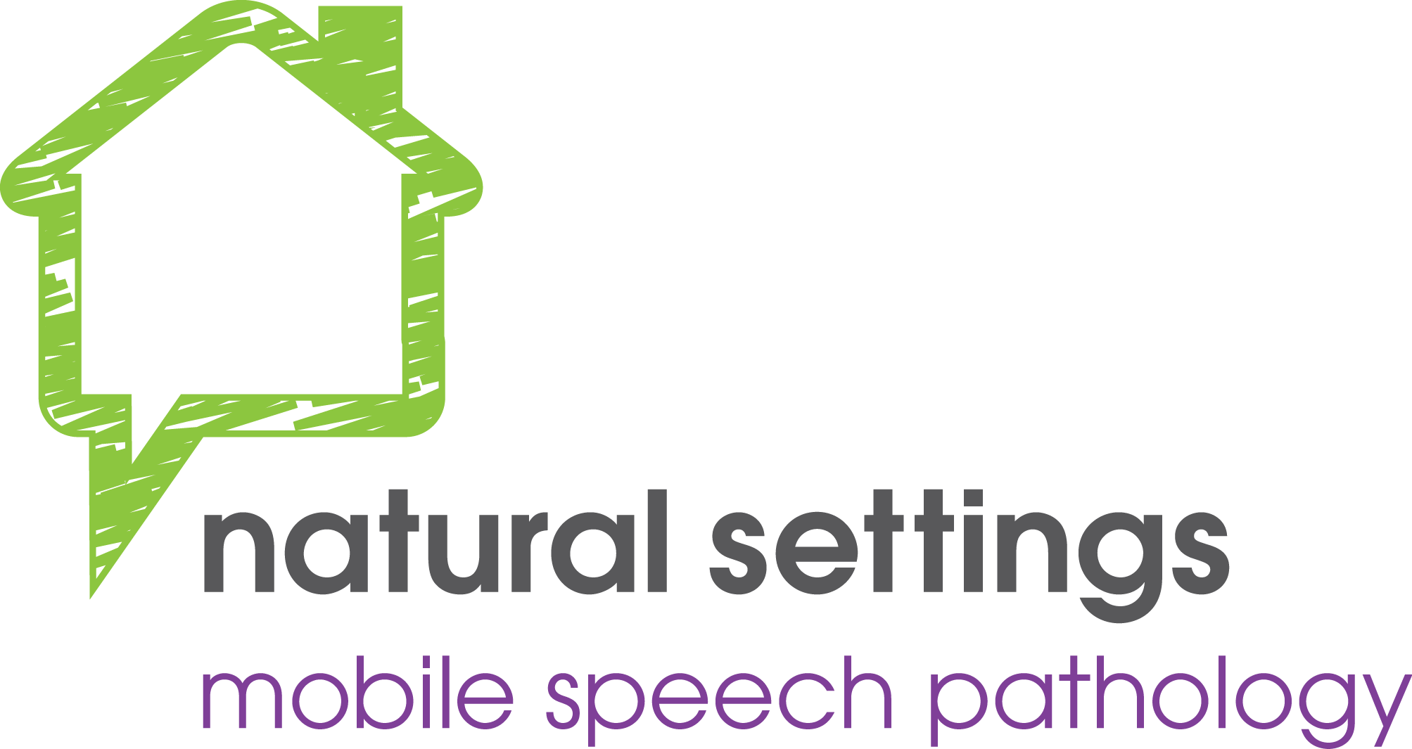 Natural Settings Mobile Speech Pathology